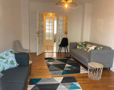 Location Appartement 4 pièces 85m² Grenoble (38000) - photo