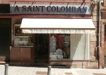 Sale Business 3 rooms 75m² cœur de ville - photo