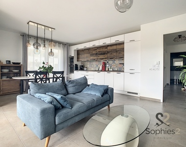 Vente Appartement 3 pièces 61m² Meylan (38240) - photo