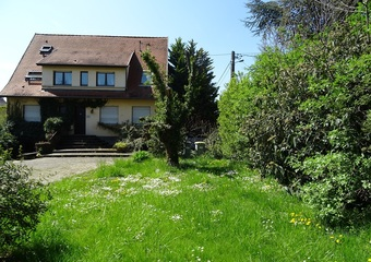 Vente Maison 7 pièces 280m² Scherwiller (67750) - photo