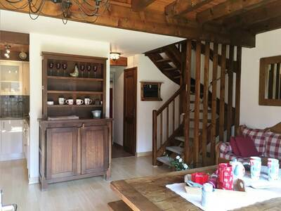 Vente Appartement 3 pièces 56m² SAMOENS - Photo 3