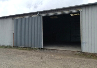 Location Local industriel 1 pièce 280m² Liffol-le-Grand (88350) - Photo 1