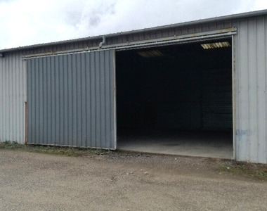 Location Local industriel 1 pièce 280m² Liffol-le-Grand (88350) - photo