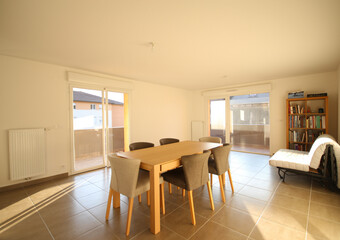 Vente Appartement 3 pièces 74m² Bonneville (74130) - Photo 1