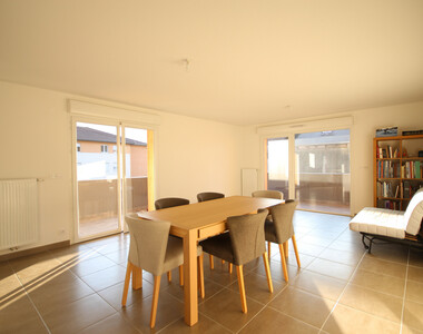 Vente Appartement 3 pièces 74m² Bonneville (74130) - photo