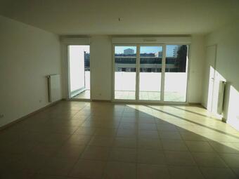 Location Appartement 4 pièces 86m² Grenoble (38000) - photo