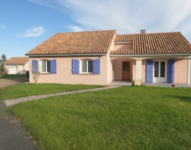 Vente Maison 5 pièces 129m² Cognat-Lyonne (03110) - photo