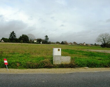 Vente Terrain 795m² Estillac (47310) - photo