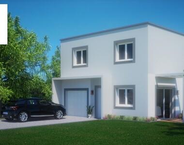 Vente Maison 4 pièces 90m² Saint-Blaise-du-Buis (38140) - photo