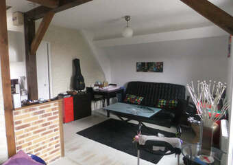 Location Appartement 2 pièces 43m² Vernon (27200) - Photo 1