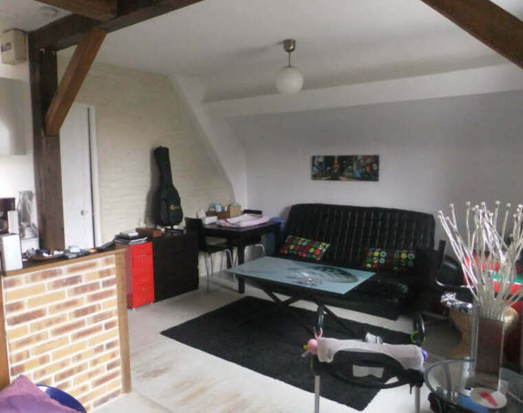 Location Appartement 2 pièces 43m² Vernon (27200) - photo