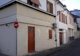 Vente Maison 5 pièces 154m² Cusset (03300) - photo