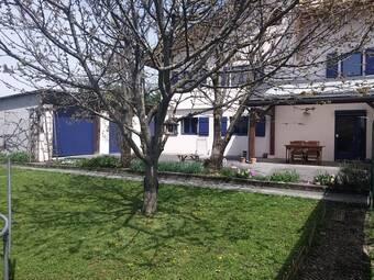 Vente Appartement 4 pièces 94m² Contamine-sur-Arve (74130) - photo