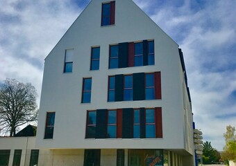 Vente Appartement 3 pièces 58m² Wittenheim (68270) - Photo 1