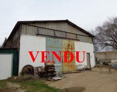 Vente Local industriel 170m² Puyvert (84160) - photo