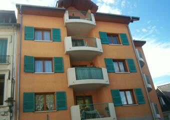 Vente Appartement 1 pièce 19m² Rumilly (74150) - Photo 1