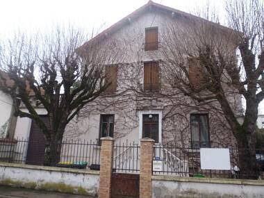 Vente Maison 6 pièces 115m² Bellerive-sur-Allier (03700) - photo