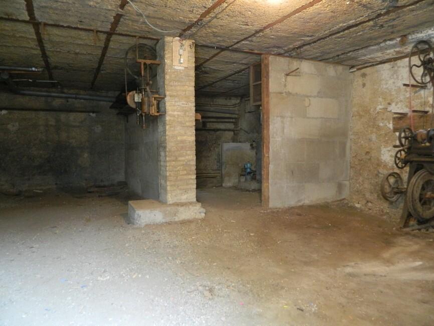 Vente maison 3 pi ces oullins 69600 247793 for Garage ad oullins