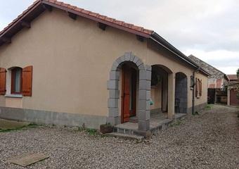 Vente Maison 4 pièces 120m² Le Cheix (63200) - photo