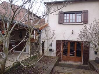 Location Maison 6 pièces 171m² Escurolles (03110) - Photo 1