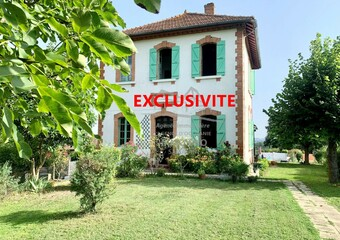 Vente Maison 5 pièces 120m² Samatan (32130) - Photo 1