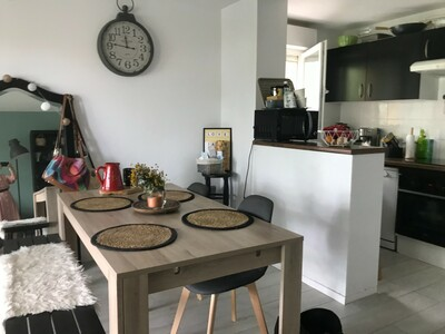 Vente Appartement 3 pièces 61m² Saint-Paul-lès-Dax (40990) - Photo 3