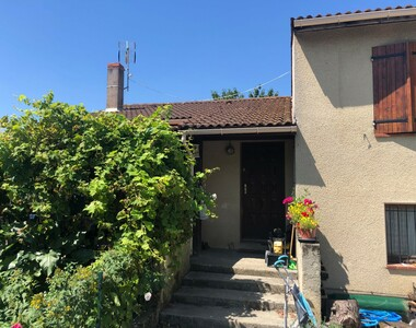 Sale House 4 rooms 87m² Castelginest (31780) - photo