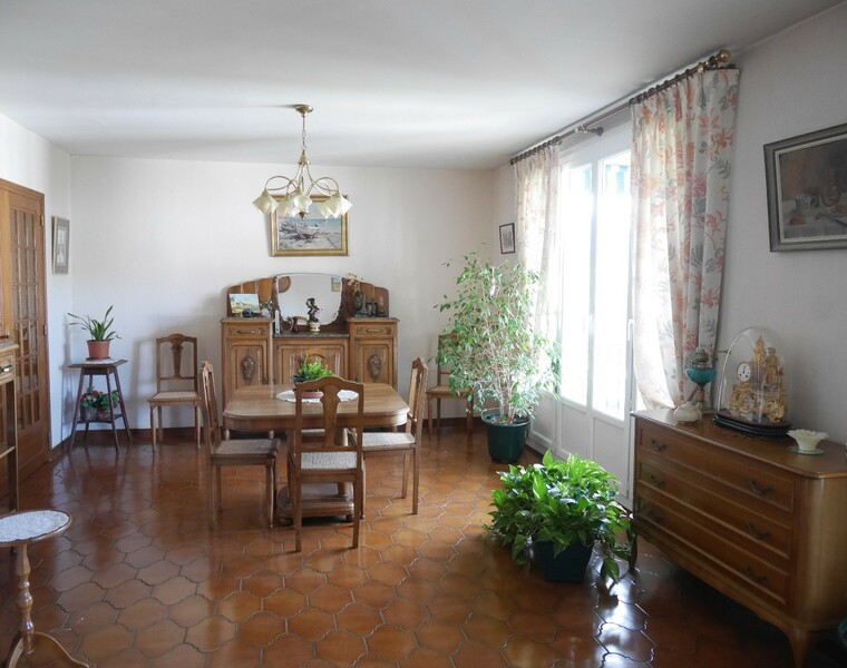 Vente Appartement 4 pièces 73m² Meylan (38240) - photo