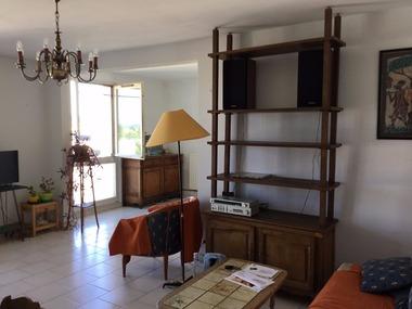 Vente Appartement 3 pièces 82m² Romans-sur-Isère (26100) - photo