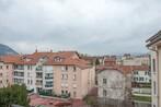 Renting Apartment 2 rooms 45m² Grenoble (38000) - Photo 1