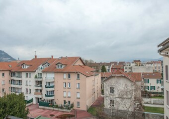 Renting Apartment 2 rooms 45m² Grenoble (38000) - photo