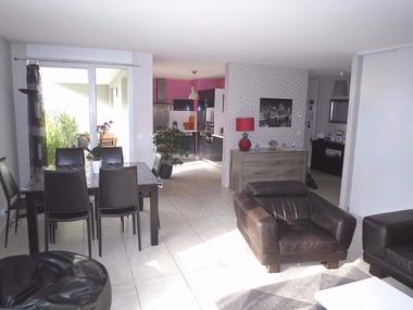 Vente Appartement 5 pièces 114m² Gières (38610) - photo