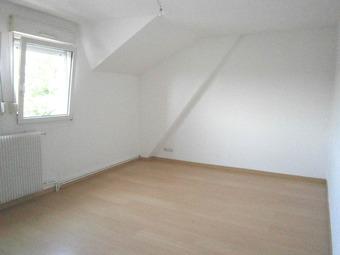 Location Appartement 2 pièces 28m² Neufchâteau (88300) - photo