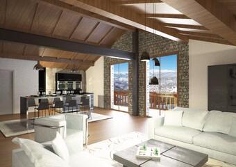 Appartements neufs à Méribel Meribel (73550)