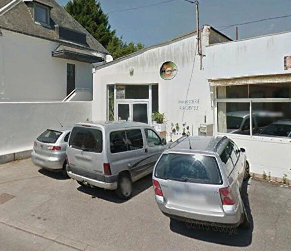 Vente Local commercial 106m² Vannes (56000) - photo