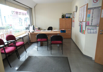 Vente Local commercial 2 pièces 58m² Mulhouse (68100) - photo