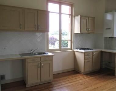 Location Appartement 3 pièces 77m² Lanton (33138) - photo