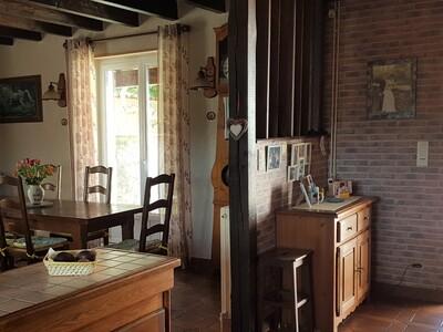 Vente Maison 6 pièces 198m² Saint-Romain-le-Puy (42610) - Photo 4