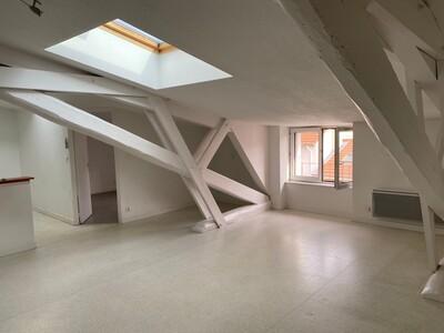 Location Appartement 3 pièces 54m² Saint-Étienne (42000) - Photo 10