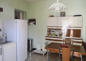 Vente Maison 7 pièces 114m² Le Teil (07400)