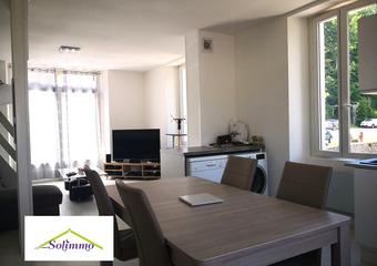 Vente Appartement 64m² Les Échelles (73360) - Photo 1