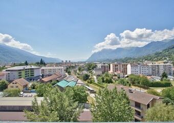 Vente Appartement 4 pièces 80m² Albertville (73200) - photo