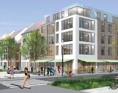 Location Appartement 89m² La Madeleine (59110) - photo