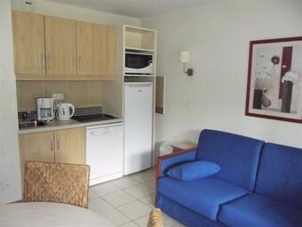 Vente Appartement 3 pièces 36m² Grospierres (07120) - photo