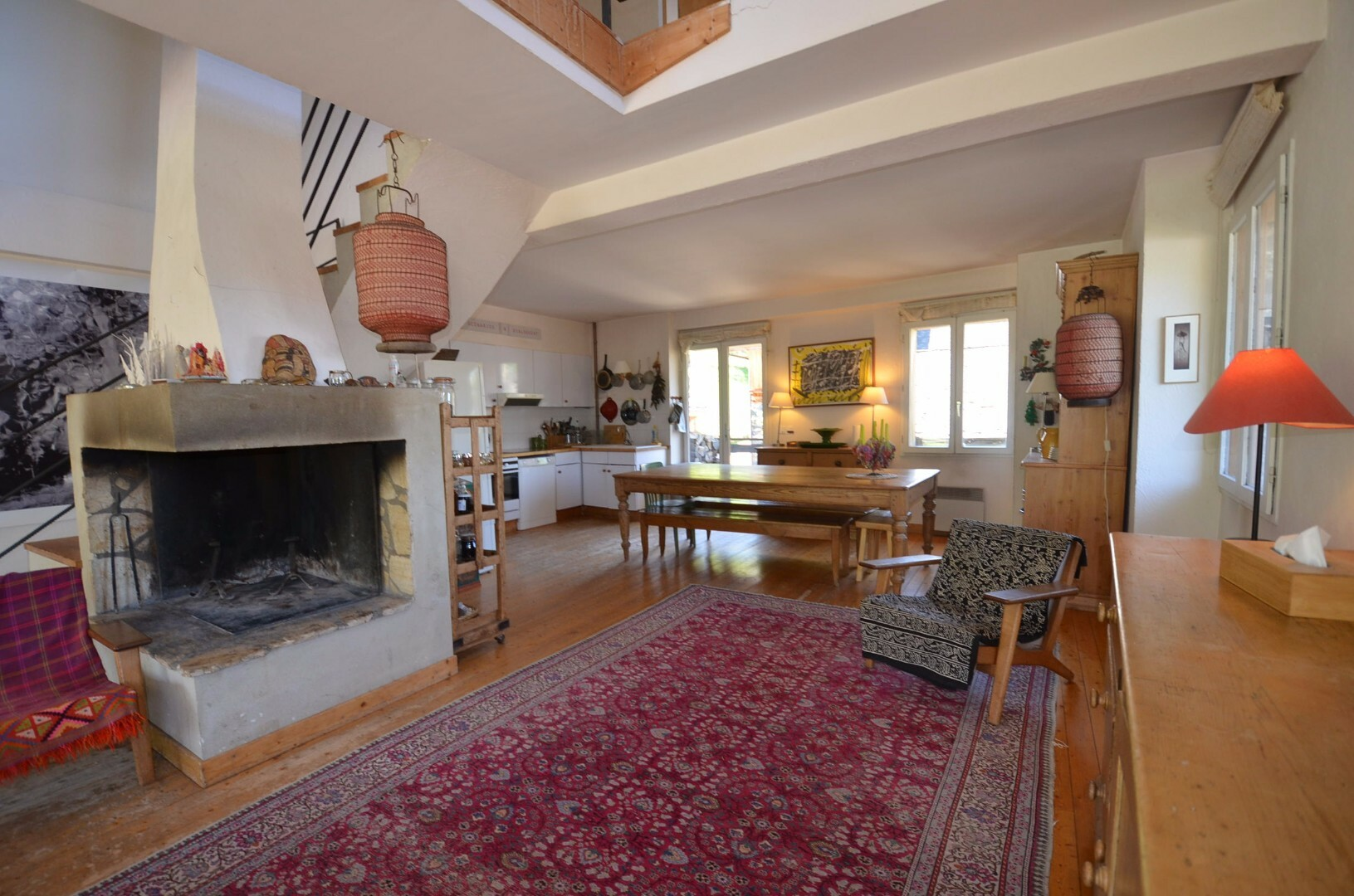 Sale House, 10 Rooms, 8 Bedrooms, Area 200m²