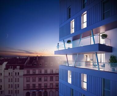 Vente Appartement 4 pièces 86m² Saint-Louis (68128) - photo