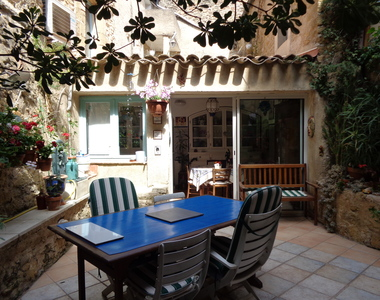Sale House 6 rooms 157m² Lauris (84360) - photo