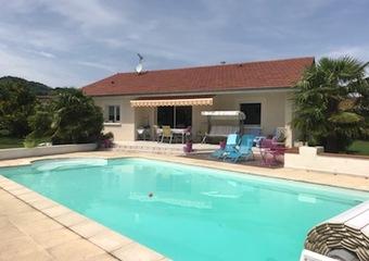 Vente Maison 4 pièces 90m² Saint-Vérand (38160) - photo