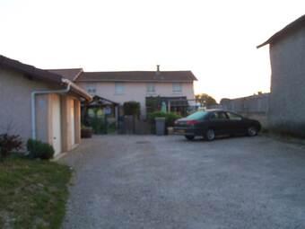 Location Appartement 4 pièces 85m² Satolas-et-Bonce (38290) - photo