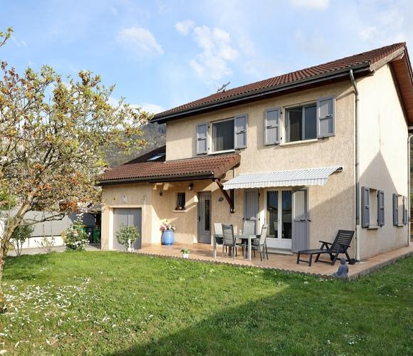 Vente Maison 5 pièces 150m² Domène (38420) - photo